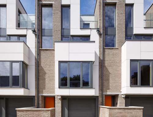 Peel Place | London