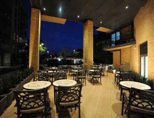 Ô Gourmet Libanais  | Battersea