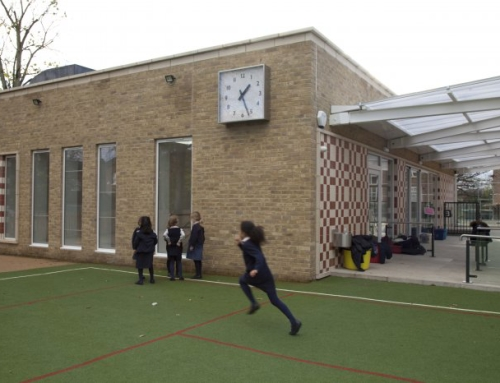 Herne Hill School | London