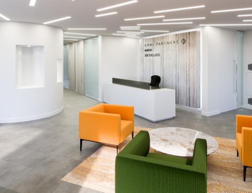 Omni Partners | Air Street