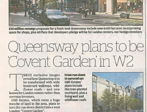Queensway Regeneration