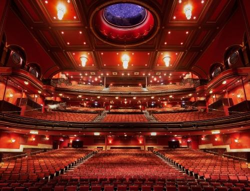 Mayflower Theatre | Southampton