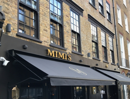 Mimi's Hotel | London