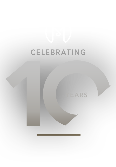 Milieu Celebrating 10 Years