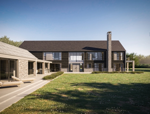 Private Residence | Reading