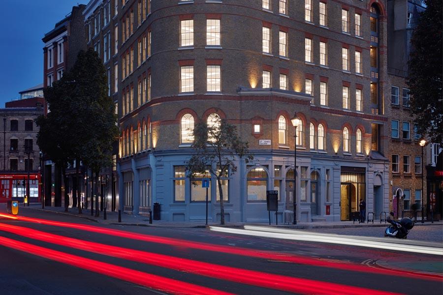 Pennybank Chambers | Clerkenwell