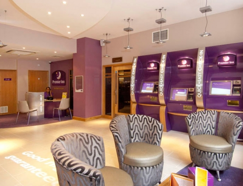 Premier Inn | Waterloo