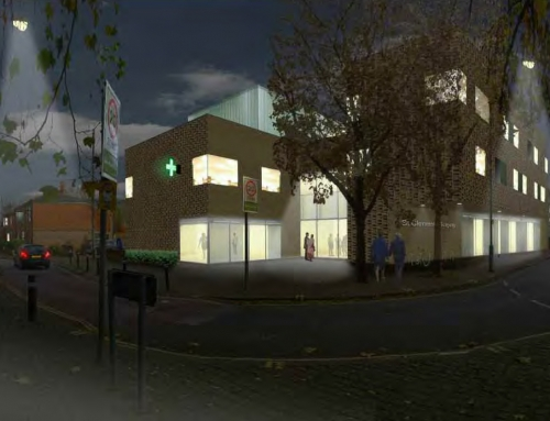 St Clements Surgery | Winchester