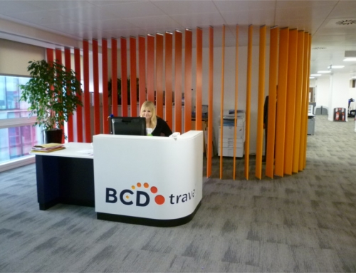 BCD Travel| Old Broad Street