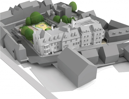 Damascus & Emmaus House | Salisbury