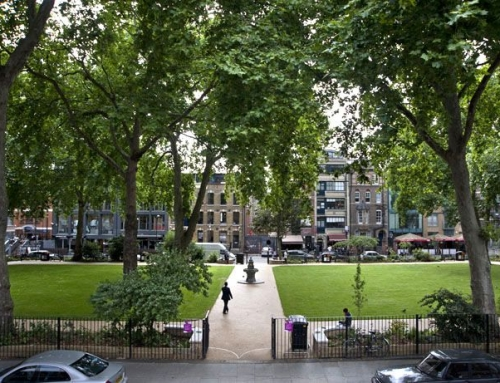 Hoxton Square | Shoreditch