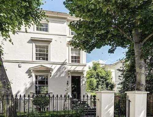 Clifton Villas | London