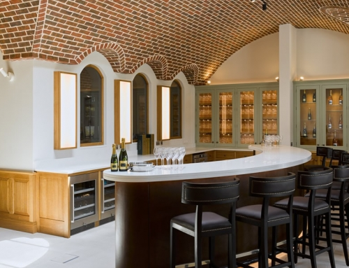 Exton Park Vineyard | Hampshire