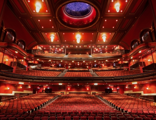 Mayflower Theatre | Southampton